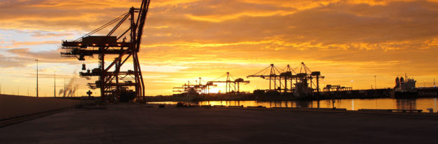 Port Botany Redevelopment