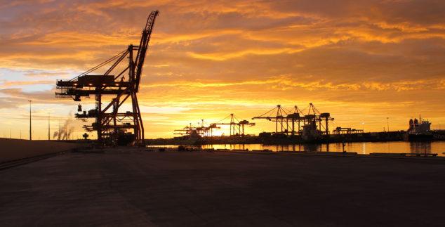 Port Botany Redevelopment