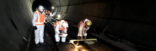Kaimai Tunnel