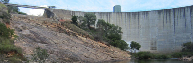 Maroon & Moogerah Dam Upgrade Works