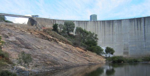 Maroon & Moogerah Dam Upgrade Works