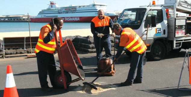 City of Port Phillip Civil Infrastructure Maintenance