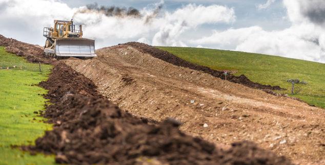 Bulgana Wind Farm Balance Of Plant