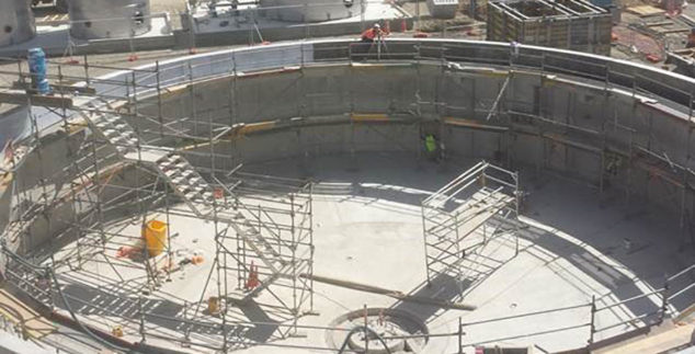 Project Florence – Fonterra Wastewater Treatment Plant