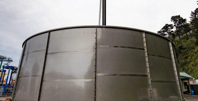 Lyttelton Pump Stations