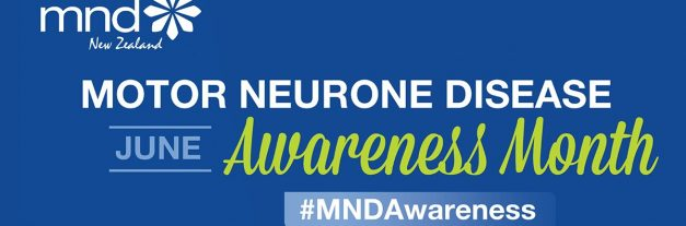 Motor Neurone Disease Awareness Month 2020